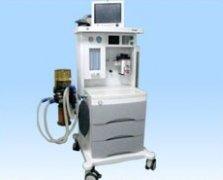 GE全自动多功能麻醉机