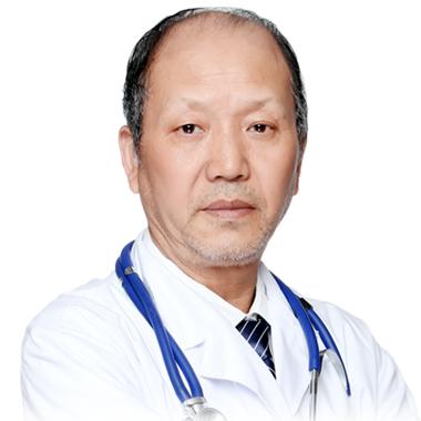 陈建超 主任医师・特聘