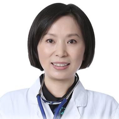 刘翠 门诊医